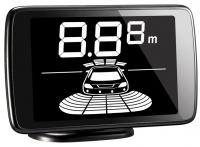 Парковочный радар ( парктроник) Parkmaster 238, 8 датчиков