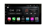 Штатная магнитола FarCar s185 Universal на Android (LY832)