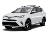 Электропривод багажника Toyota Rav 4 CF-TG-TOY-RAV4-15 (комплект для установки)