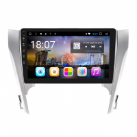 Штатное головное устройство MyDean A131 для Toyota Camry (2011-2014)