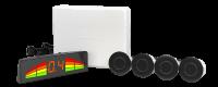 Парктроник модель AAALINE LED-14, 4 датчика