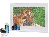 Телевизор в зеркале AVS275SM (Magic Mirror)