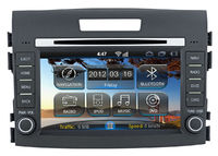 Штатная магнитола для HONDA CRV 2012+ (Android) INTRO AHR-3689 CR
