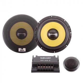 2-х компонентная акустическая система SWAT SP A-6.2