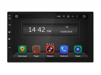 Магнитола 2 DIN Android 6.0 DSP Incar AHR-9280