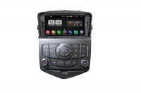 Штатная магнитола FarCar s170 для Chevrolet Cruze на Android (L045)