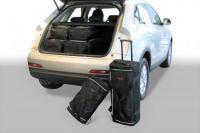 Электропривод багажника Audi Q3 (комплект для установки)