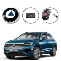 Электропривод багажника VW Touareg 3 2018+ smartlift TRG 18 (комплект для установки)