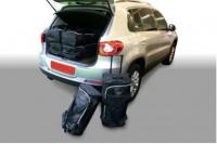 Электропривод багажника VW Tiguan c 2011 по 2016 года выпуска (комплект для установки)