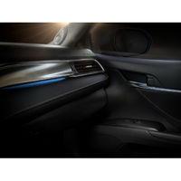 Подсветка панели над бардачком Toyota Camry 8 XV70 от 2018 года выпуска Ambient Light IV-LI-CAM70-V1