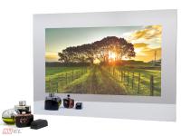 Телевизор в зеркале AVS270SM (Magic Mirror)