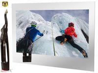 Ultra HD (4K) LED телевизор в зеркале AVS430SM (Magic Mirror)