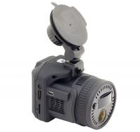 Видеорегистратор-антирадар PlayMe P450 TETRA