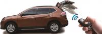 Электропривод багажника Nissan Qashqai AutoliftTech Qashqai J11 2014-19 (комплект для установки)